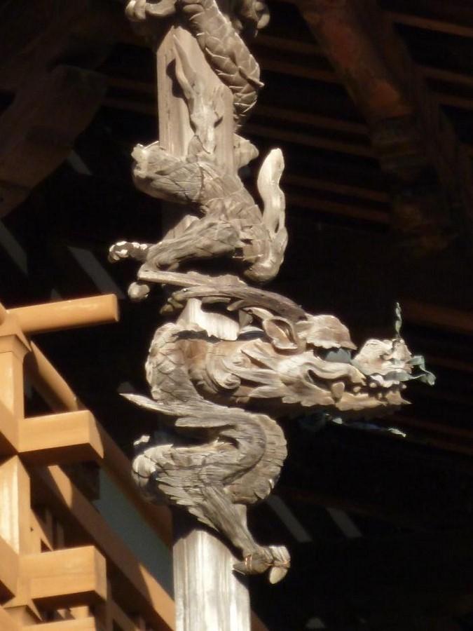 Horyuji Temple, Japan - Sheet3