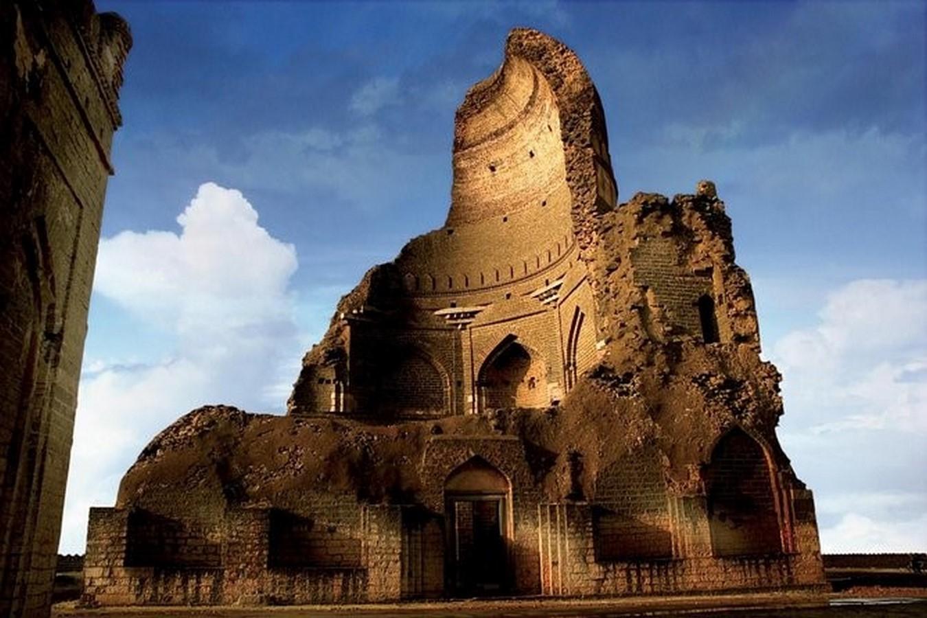 Bidar Fort- Sheet3