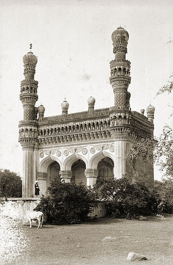 Khairtabad Mosque - Sheet1