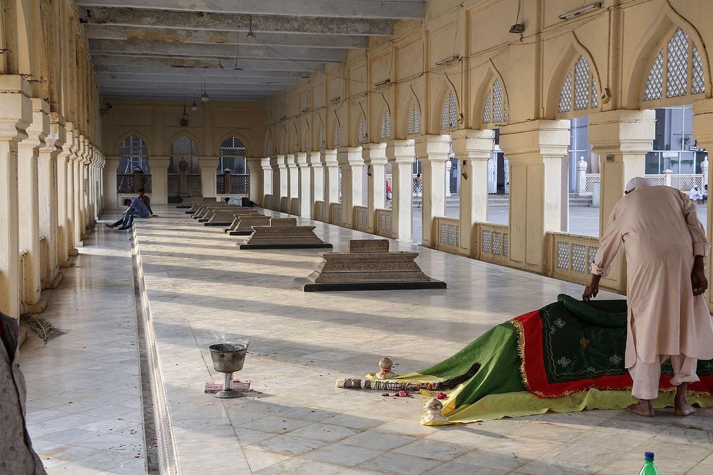 Mecca Mosque - Sheet2