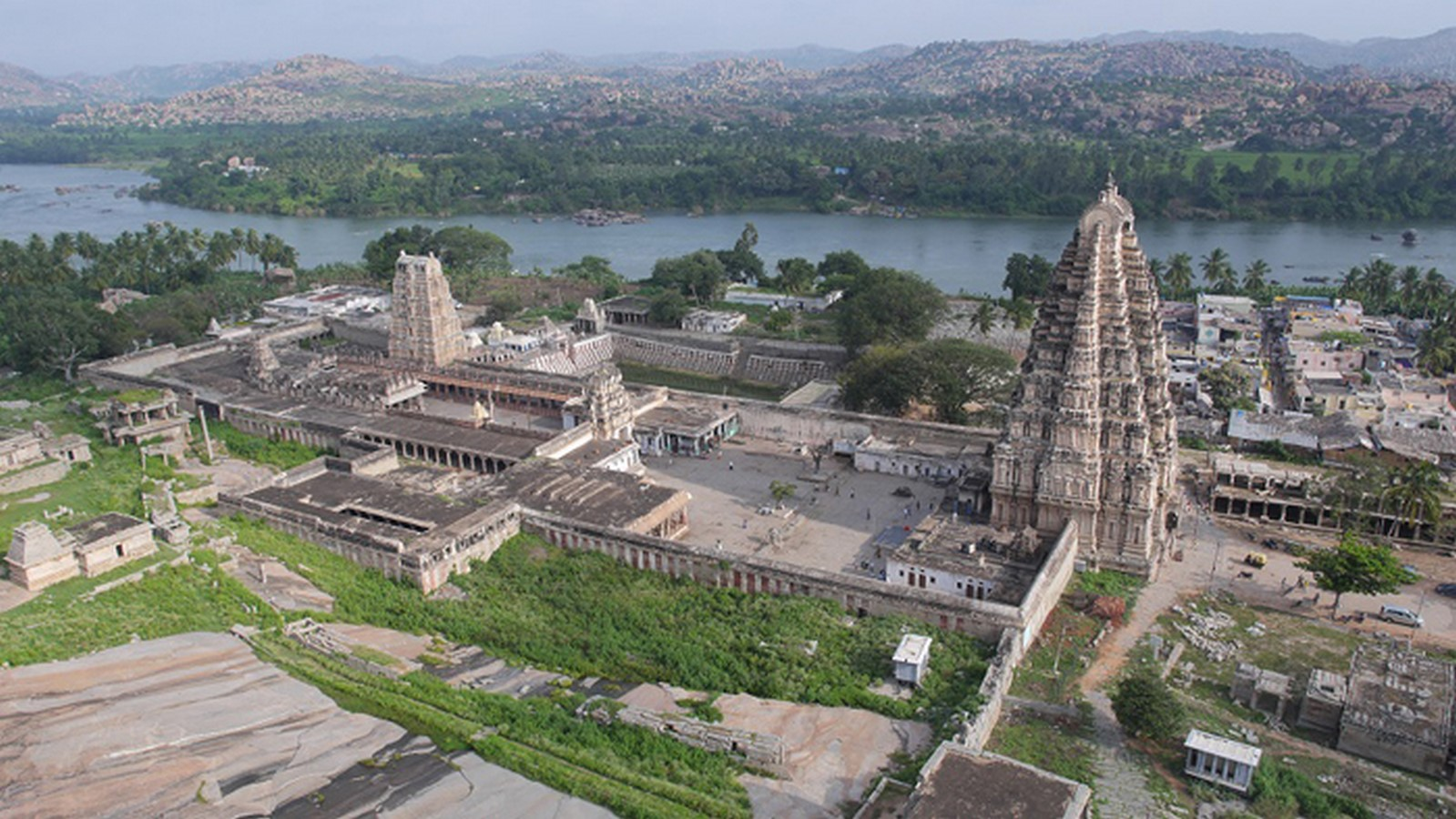10 Historical buildings in India where architecture reflects ancient stories - Sheet1