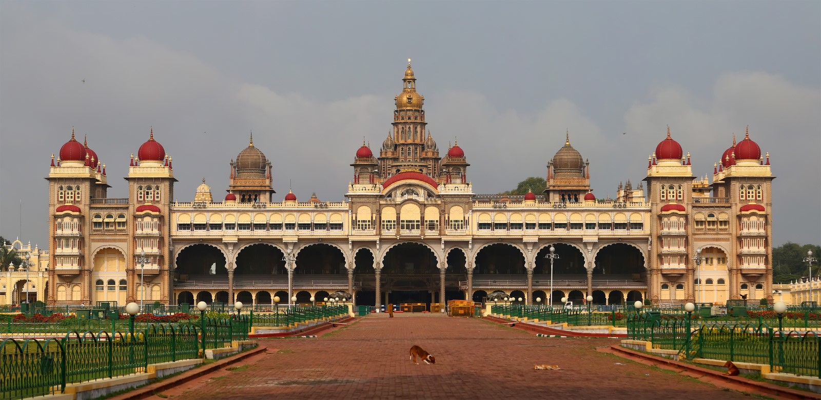 10 Historical buildings in India where architecture reflects ancient stories - Sheet2