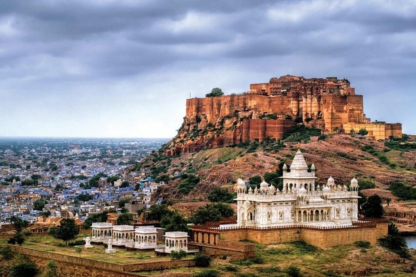 10 Historical buildings in India where architecture reflects ancient stories - Sheet3