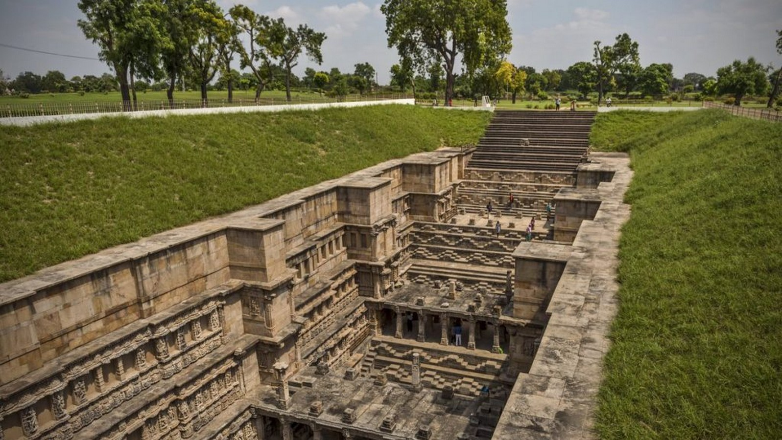 10 Historical buildings in India where architecture reflects ancient stories - Sheet6