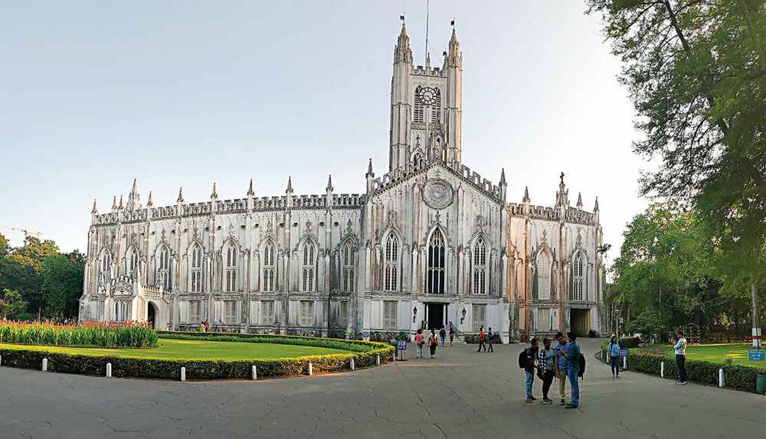 Heritage architecture - Kolkata - Sheet1