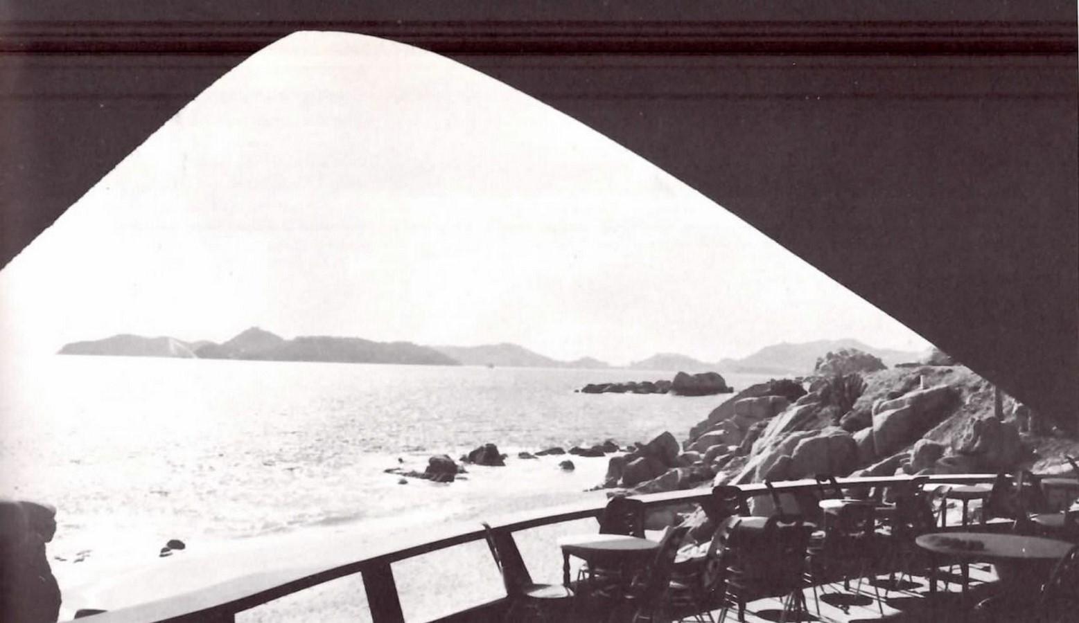 The Jacaranda Nightclub, Acapulco, Mexico - Sheet3