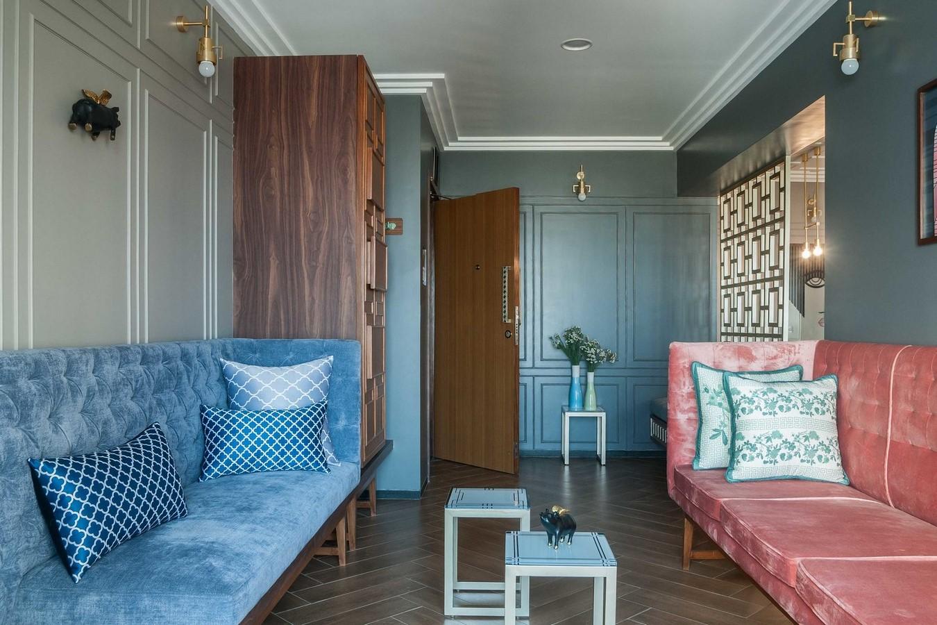 Maison Deco - Sheet1