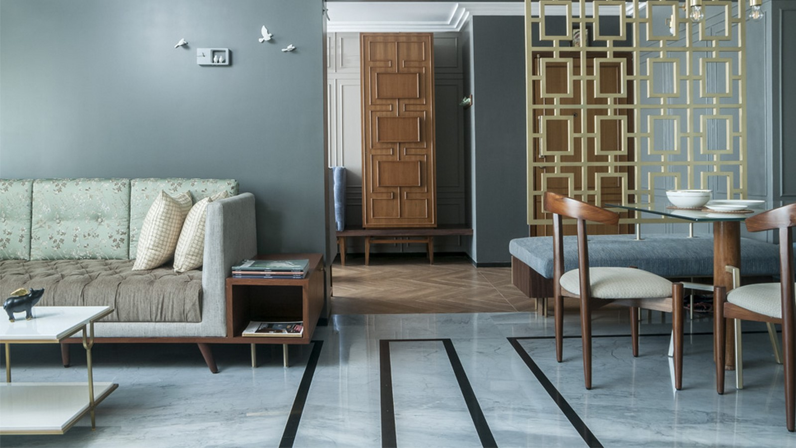 Maison Deco - Sheet2