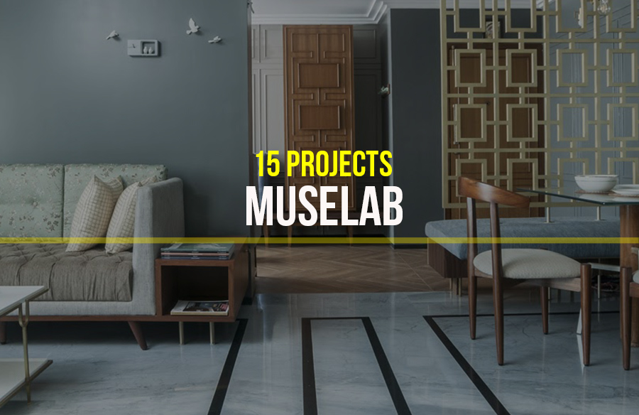 MuseLAB- 15 Iconic Projects