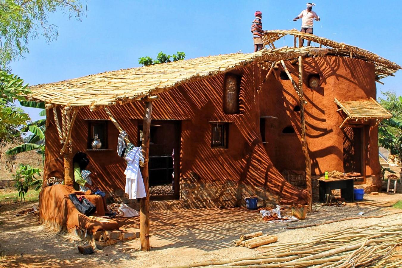 GRANDMA'S COB KITCHEN, TIRUVANNAMALAI, TAMIL NADU - Sheet1
