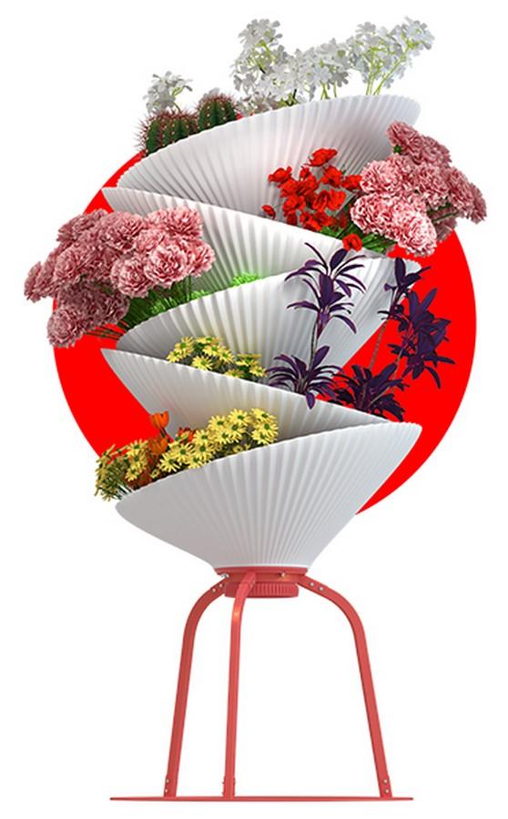 Gaia planter (Product)