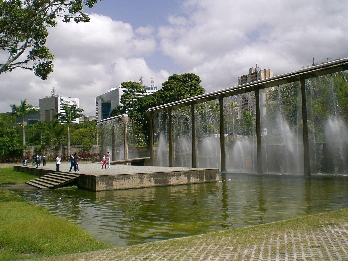 Parque del Este, Caracas, Venezuela - Sheet2