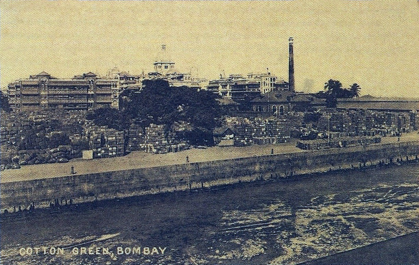 The relevance of 'Mills' in Mumbai throughout history - Sheet1