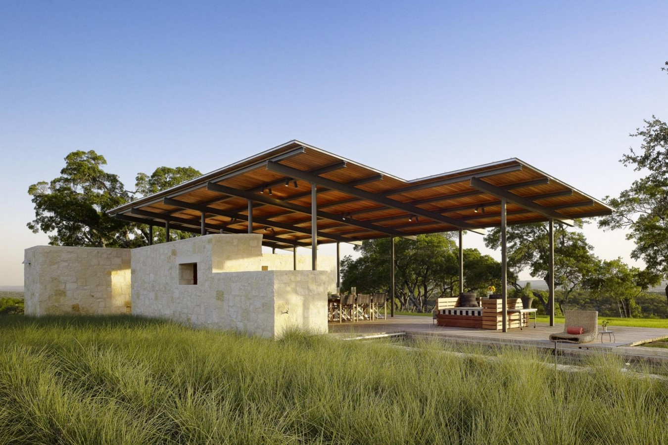 10 Architecture firms leading in sustainable architecture in US - Sheet1