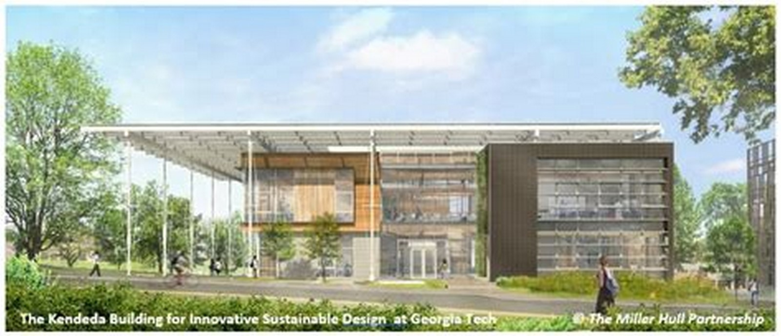 10 Architecture firms leading in sustainable architecture in US - Sheet6