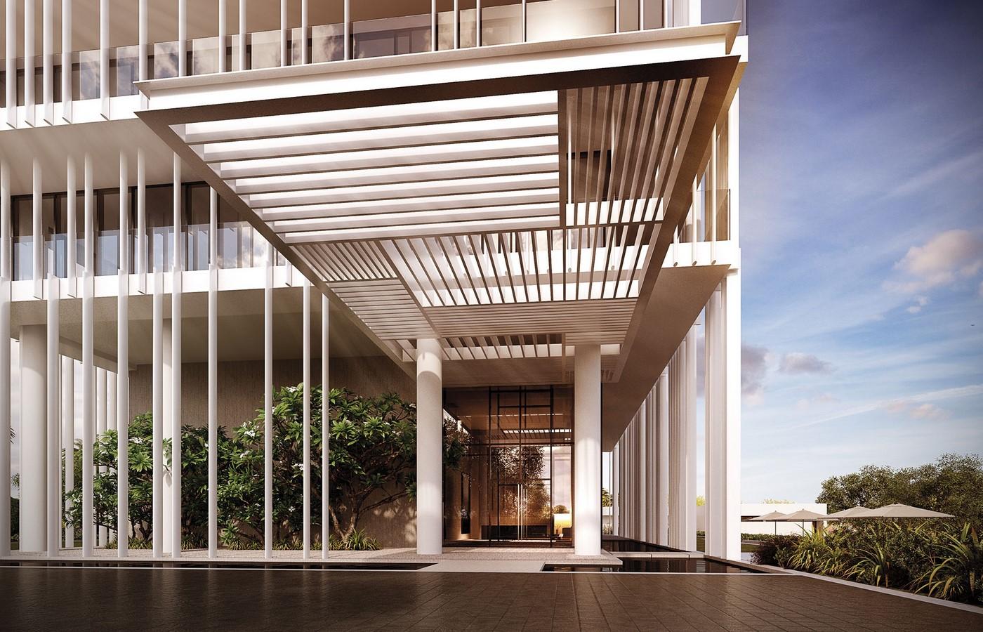 Boardwalk Residential – Ajman- Sheet2