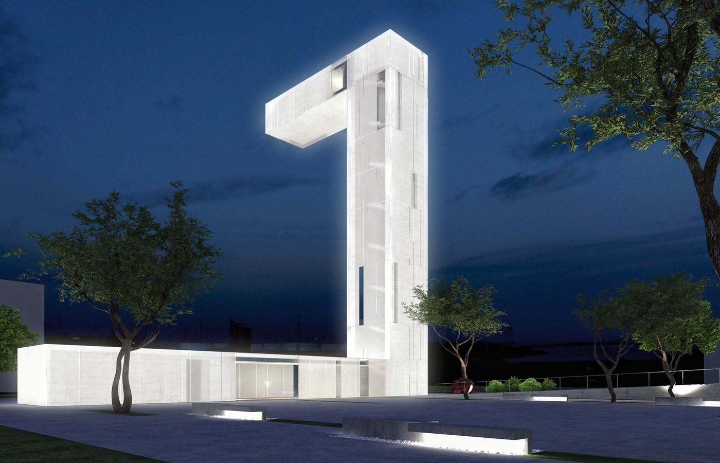 Galleria Ferrari Tower Square – Maranello - Sheet2