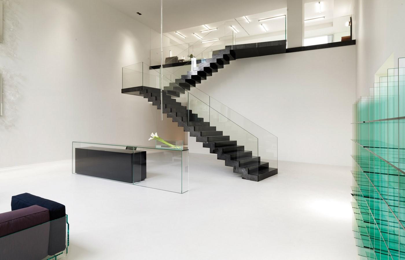 Glas Italia Headquarters – Macherio - Sheet2
