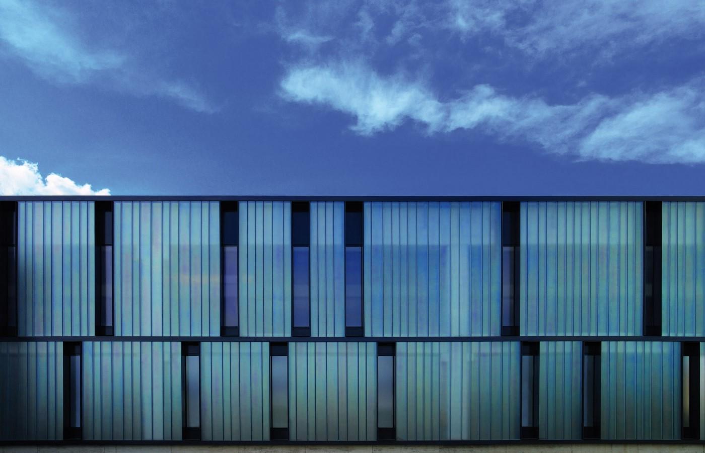 Glas Italia Headquarters – Macherio - Sheet4