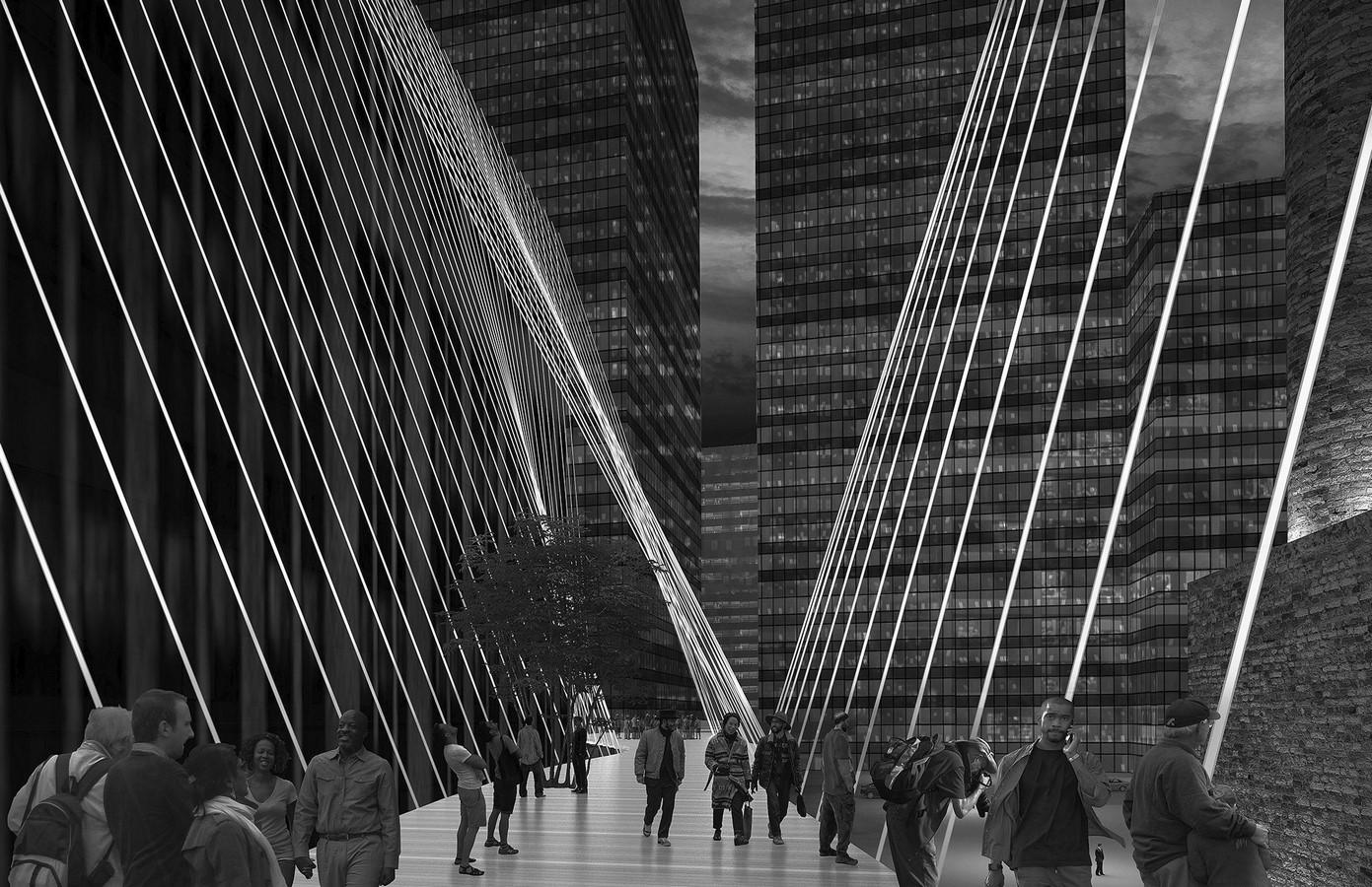 High Lines – New York - Sheet1