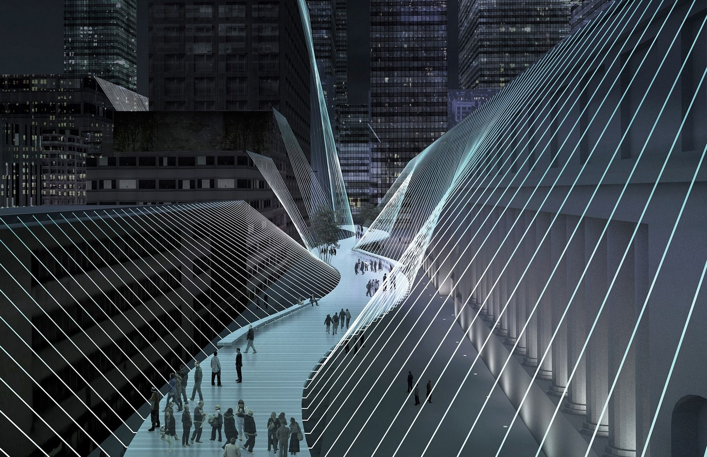 High Lines – New York - Sheet2
