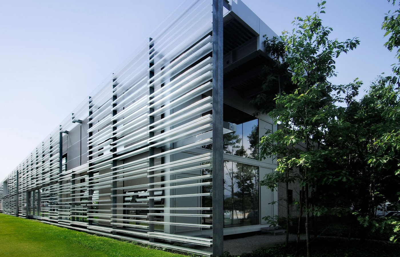 Living Divani Headquarters – Anzano del Parco - Sheet1