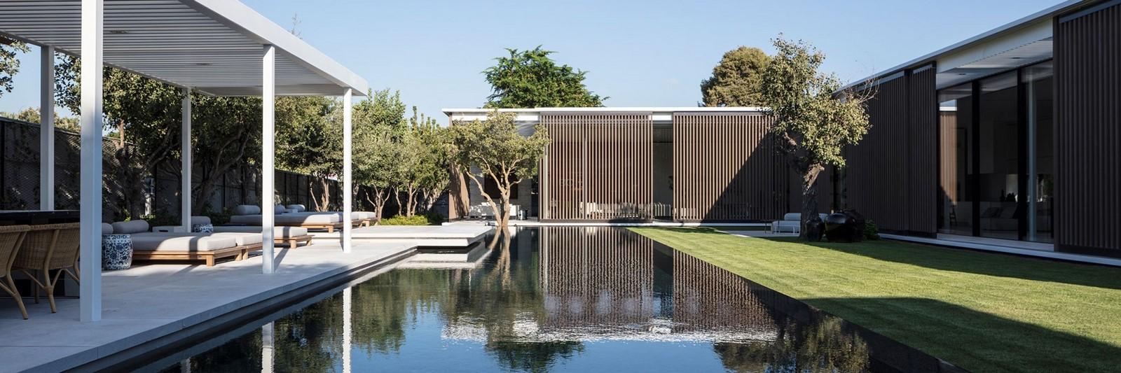 Private villa – Tel Aviv - Sheet1