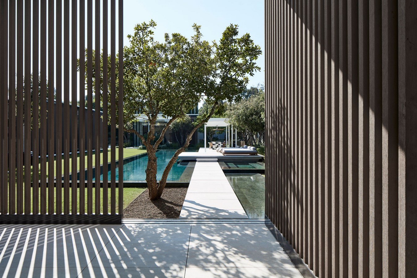 Private villa – Tel Aviv - Sheet2