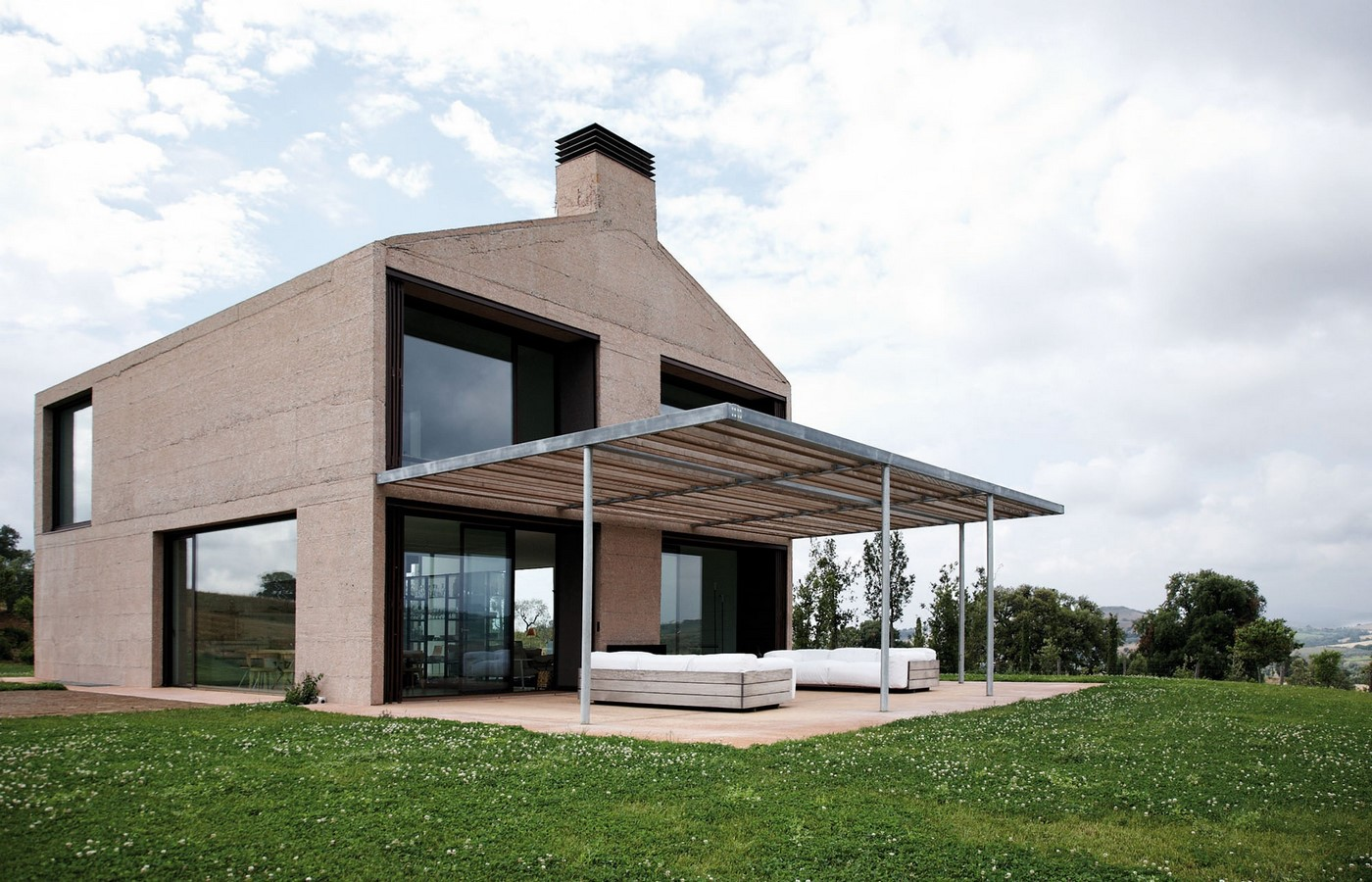 Private villa – Tuscany - Sheet1