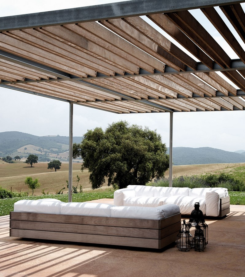 Private villa – Tuscany - Sheet4