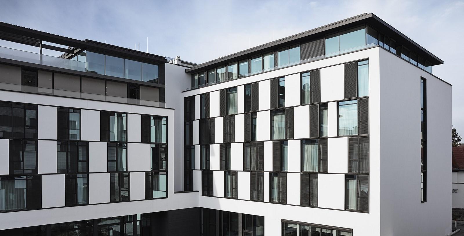 Roomers Hotel – Baden- Baden - Sheet1