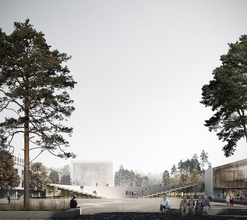 Espoo Cultural Centre - Sheet1