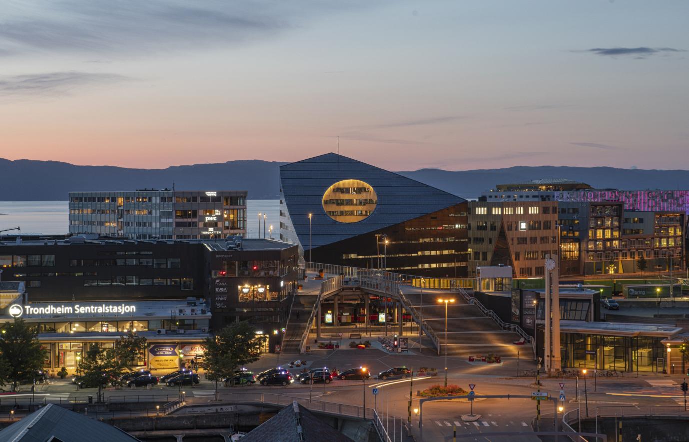 Cooper Hewitt's 2020 National Design Awards, Architecture Prize won by Snøhetta