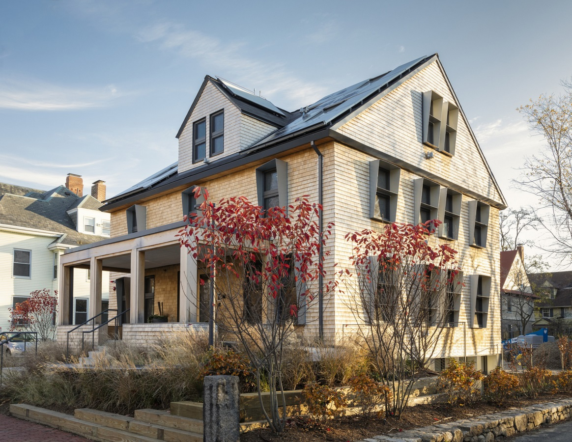 Cooper Hewitt's 2020 National Design Awards, Architecture Prize won by Snøhetta -Sheet4