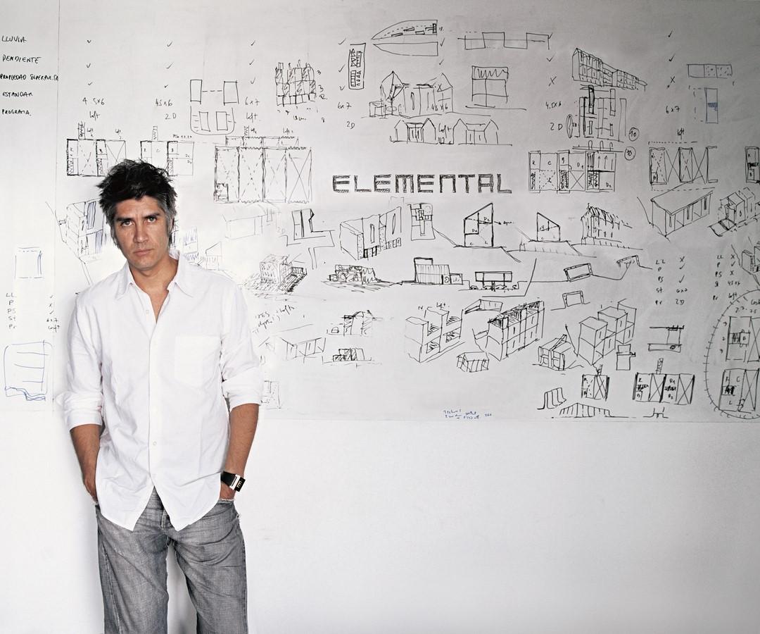 Alejandro Aravena - Sheet1