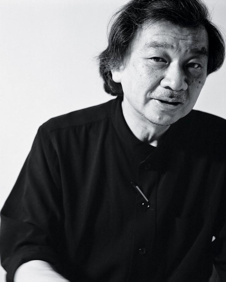 Shigeru Ban - Sheet1