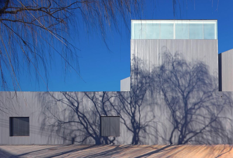 Xiaobao Cultural Center (2007) - Sheet1