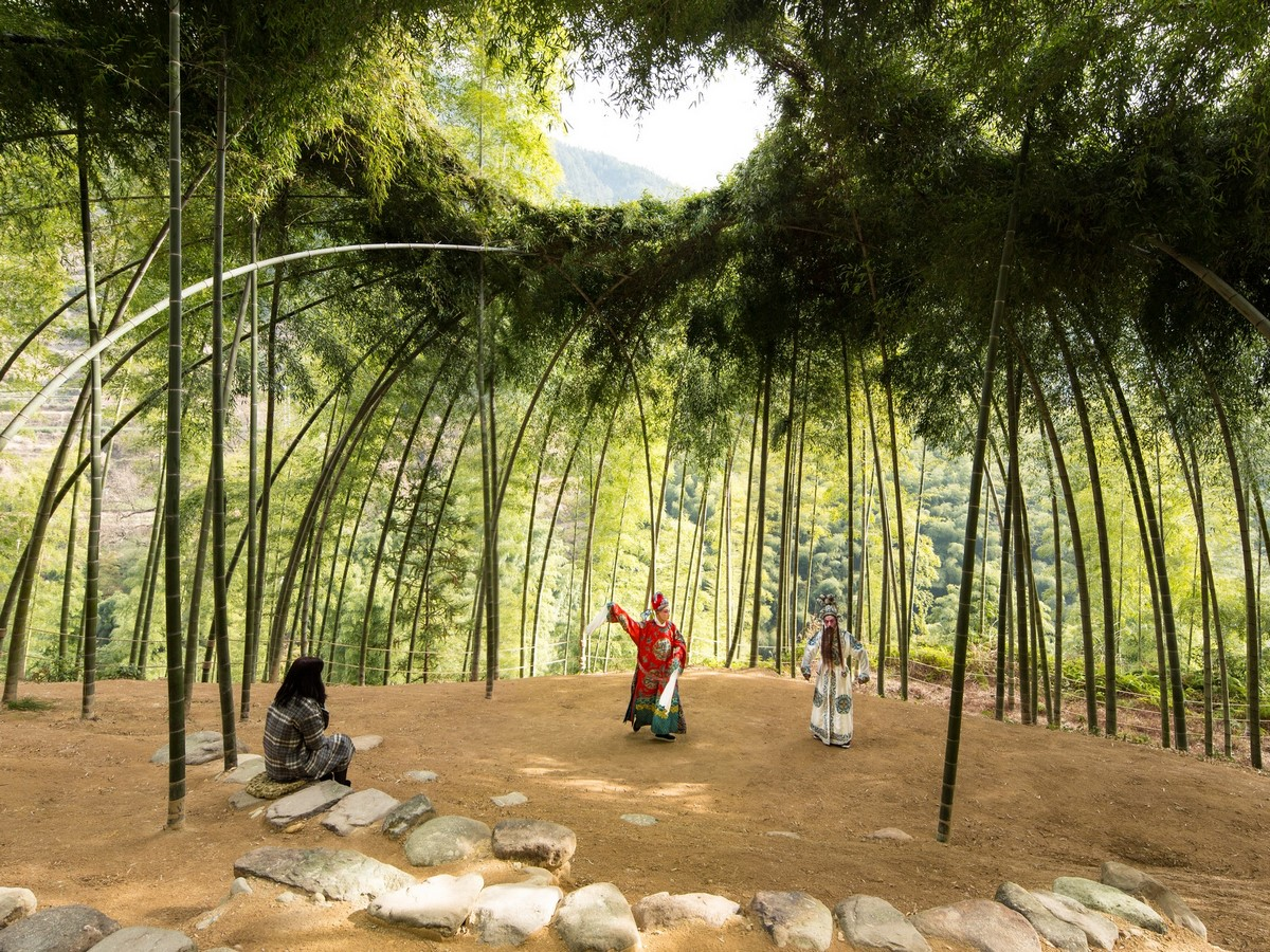 Bamboo Theatre (2016)