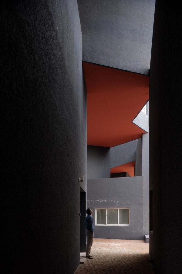 Songzhuang Artist Commune (2009) - Sheet2