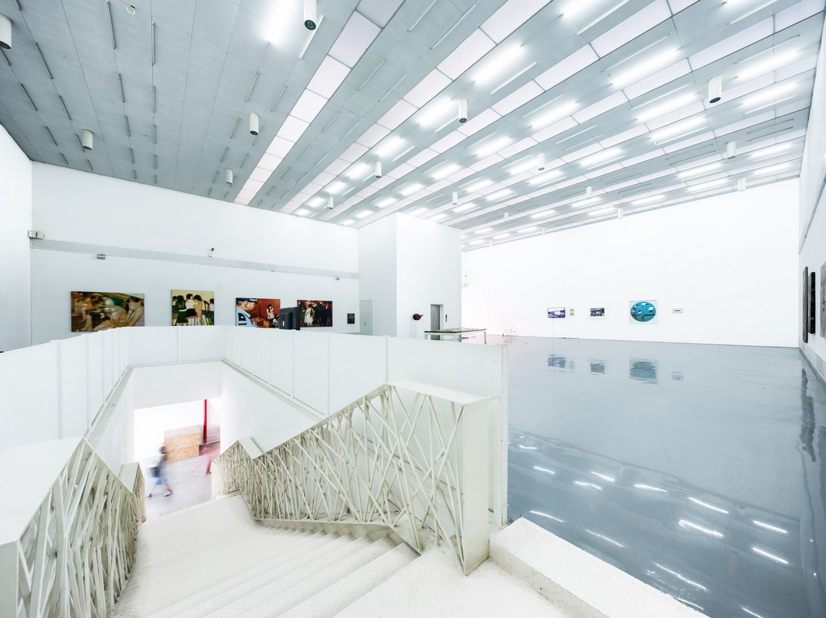 Songzhuang Art Center (2006) - Sheet2