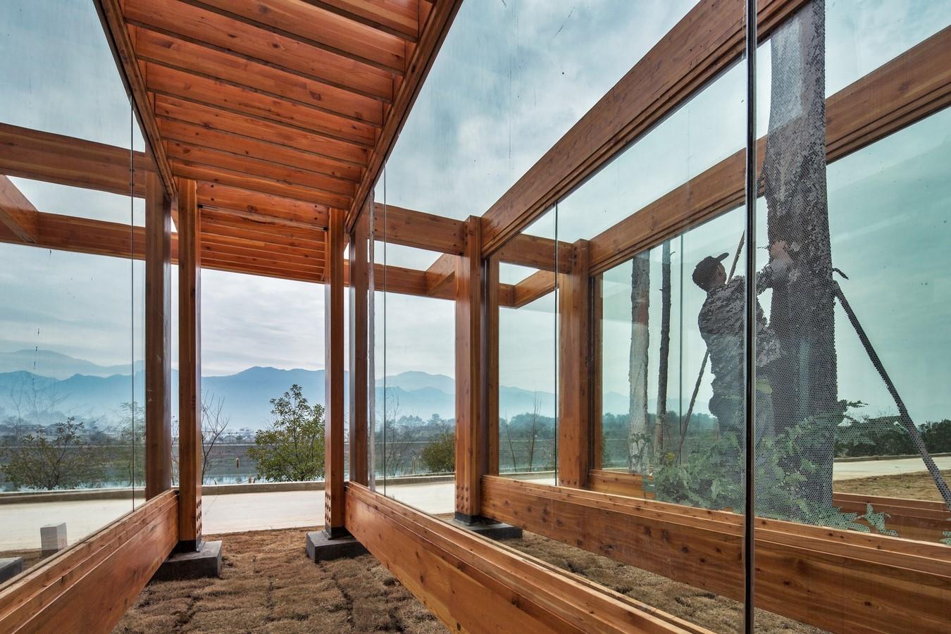Pine Pavilion (2017-18) - Sheet3