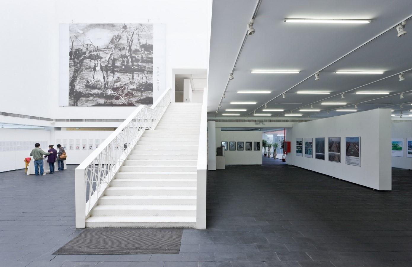Songzhuang Art Center (2006) - Sheet3