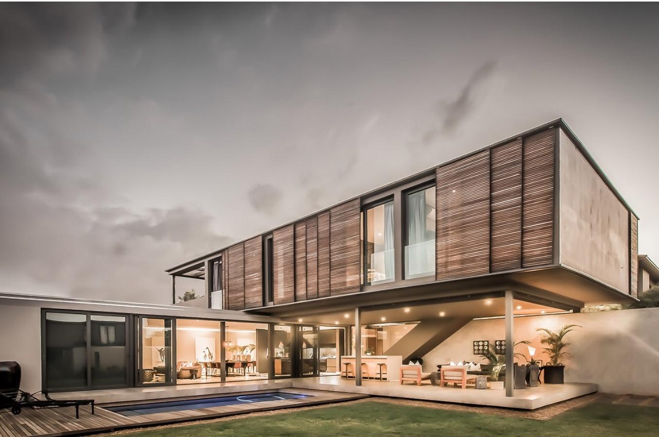 Umhlanga House 1 - Sheet1