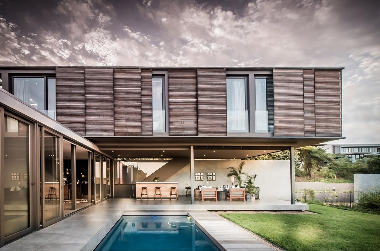 Umhlanga House 1 - Sheet2