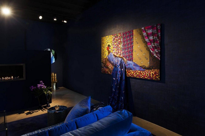 Dutch designer Jan des Bouvrie known for white interiors dies aged 78 - Sheet5