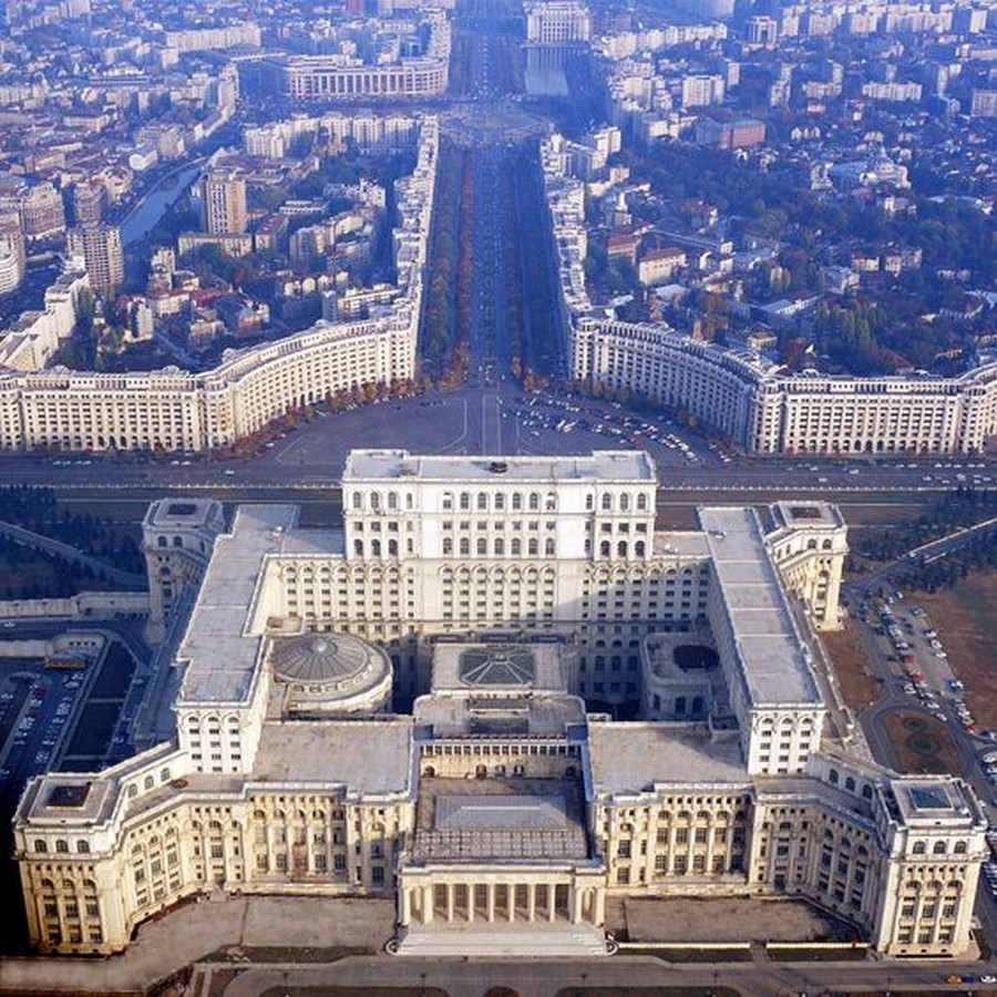 10 Reasons why architects must visit Romania - Sheet2