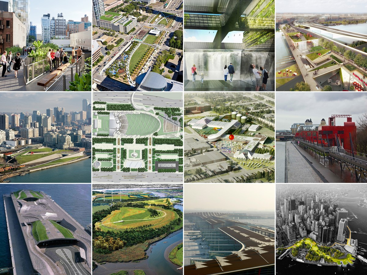 What architects must know about Landscape Urbanism - Sheet18