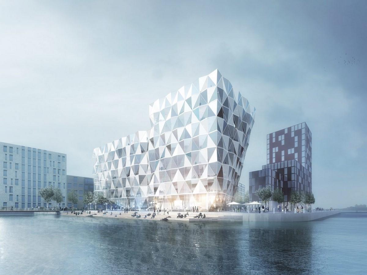 Erik Guidice Architects