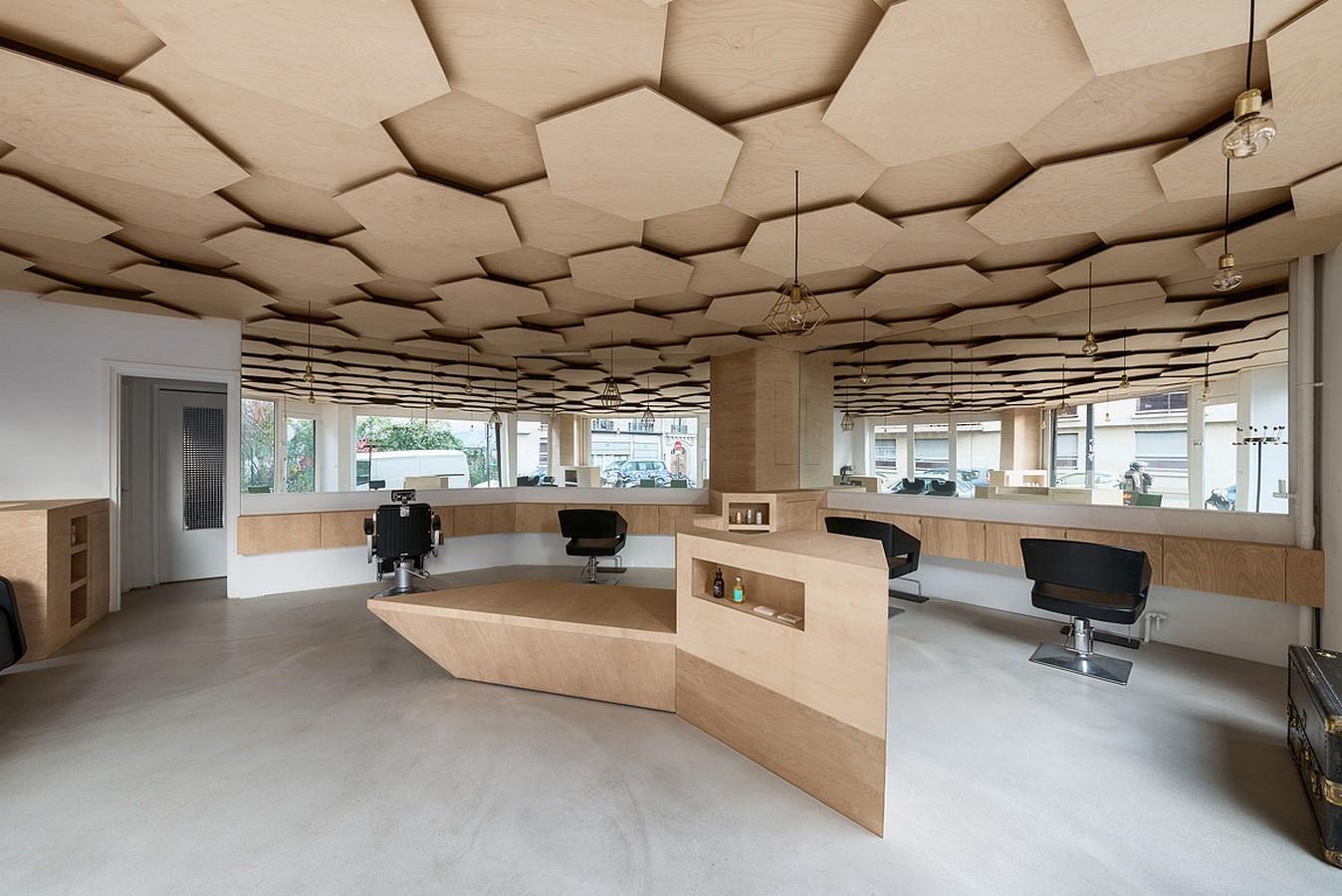 Joshua Florquin Architects