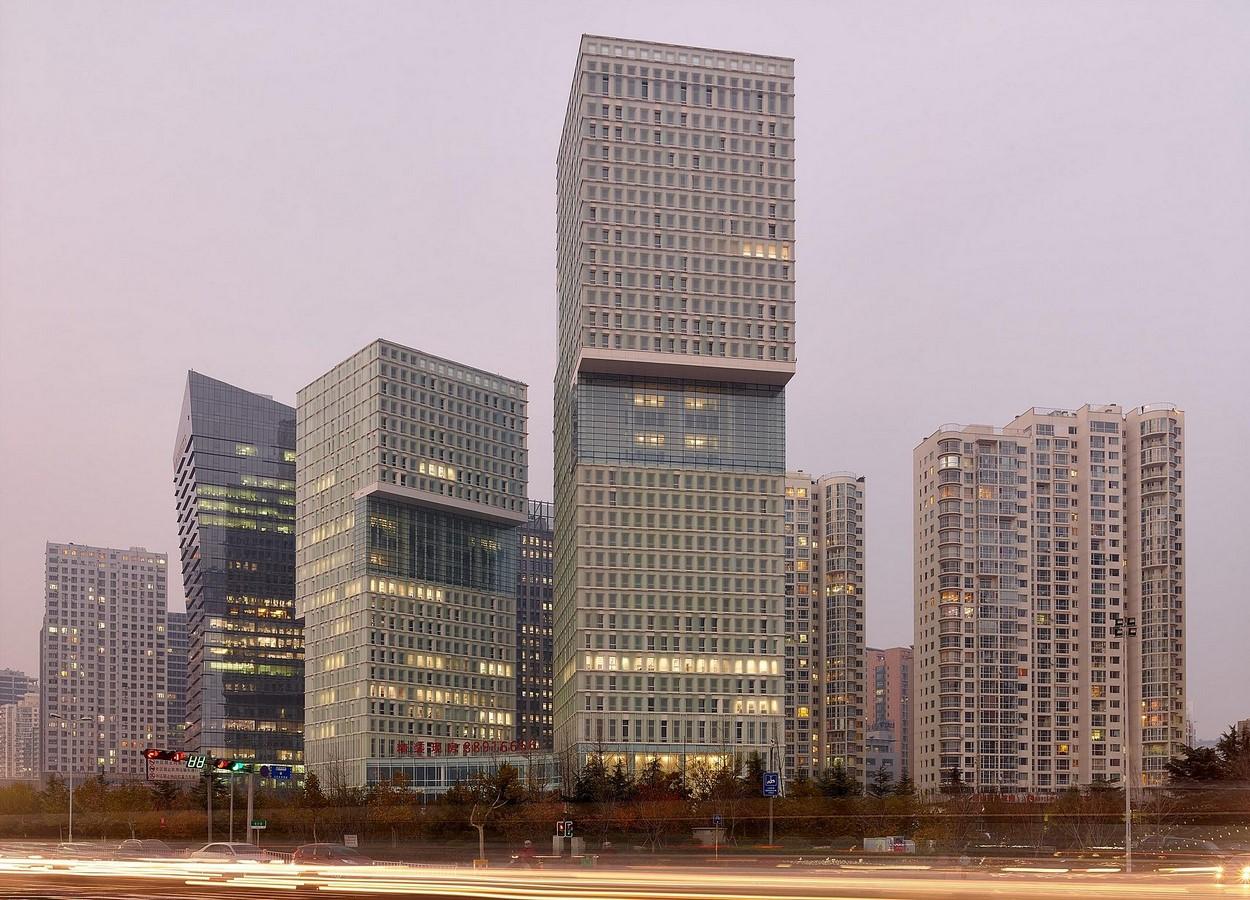 Baumschlager Eberle Architects